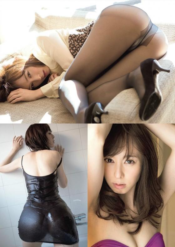 秋山莉奈 シリーナの四つん這いお尻と割れ目キャプ 画像38枚 1