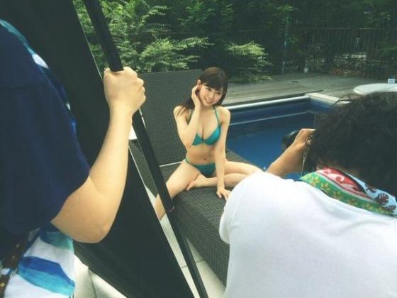 渡辺美優紀 スキャンダルを払拭出来ず卒業を決めたみるきーの水着姿 画像30枚 22
