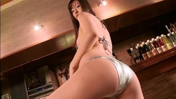 村上友梨 マイ・メモリーズのノーブラ巨乳と巨尻キャプ 画像55枚 12