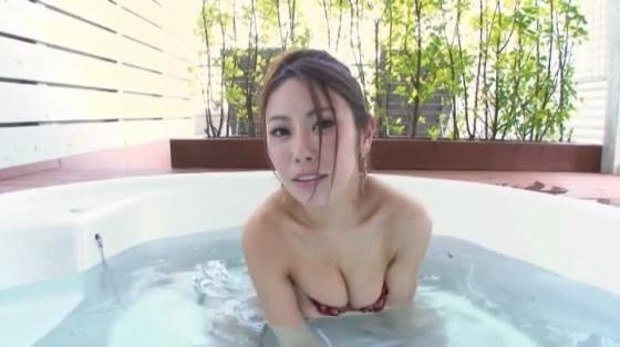 渡瀬茜 スーパー美脚の水着食い込み股間&お尻キャプ 画像37枚 12