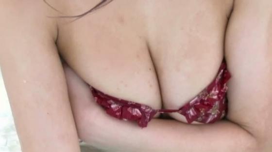 渡瀬茜 スーパー美脚の水着食い込み股間&お尻キャプ 画像37枚 13
