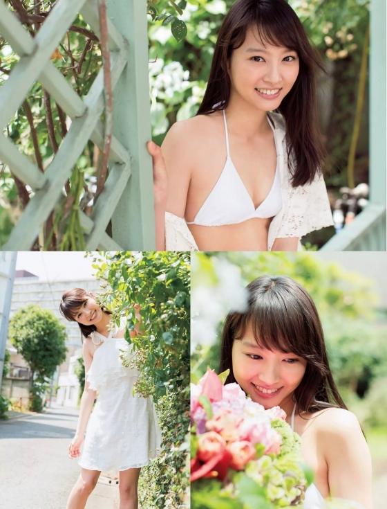 山下永夏 Bカップ水着姿が可愛いPON!のお天気お姉さん 画像24枚 2