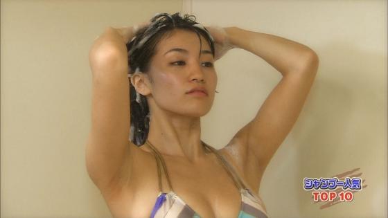 高崎聖子 ランク王国のGカップ爆乳&全開腋同時見せキャプ 画像29枚 13