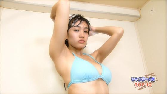 高崎聖子 ランク王国のGカップ爆乳&全開腋同時見せキャプ 画像29枚 6