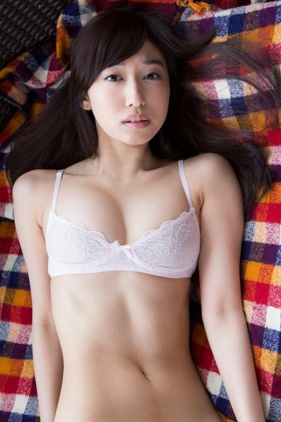 寺田御子 彼女はアンドロイドのGカップ下着姿キャプ 画像67枚 1