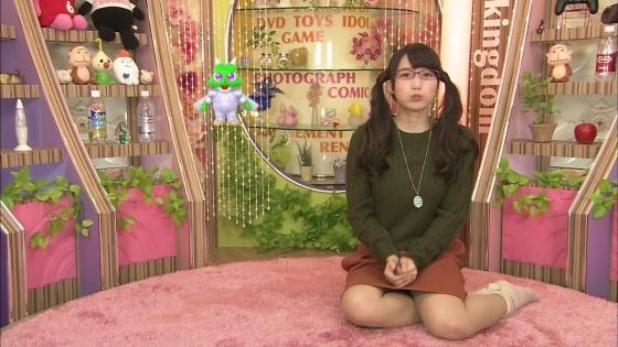 加藤里保菜 ランク王国のパンチラとネガメなし顔キャプ 画像30枚 14