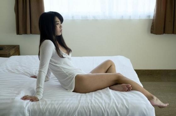 高田千尋 BURNのEカップ巨乳乳首透けキャプ 画像17枚 11