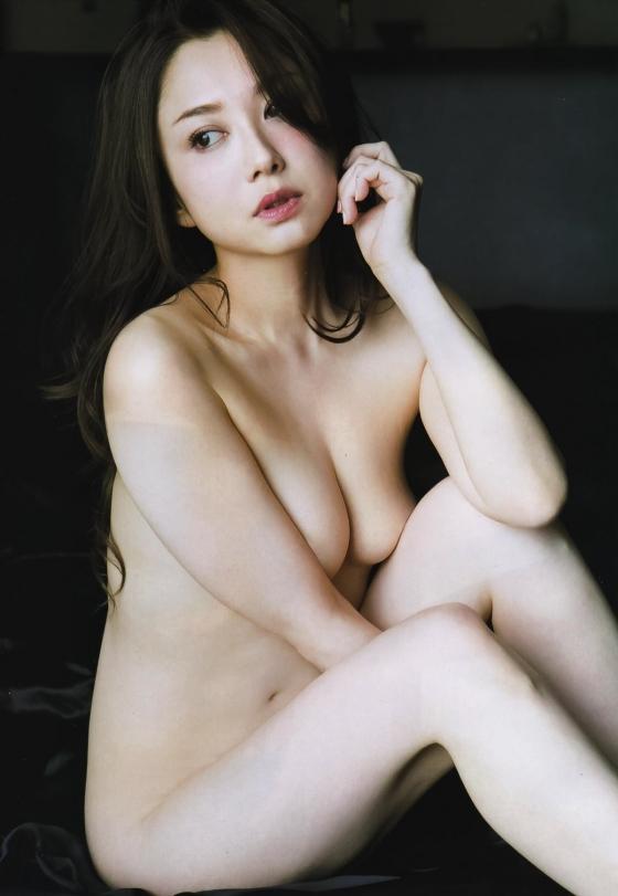 吉田里深 フライデー袋とじの熟女セミヌードグラビア 画像29枚 1