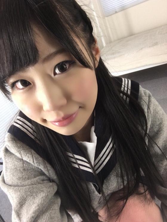 藤本彩美 恋糸ラプソディのパイパン股間食い込みキャプ 画像29枚 1