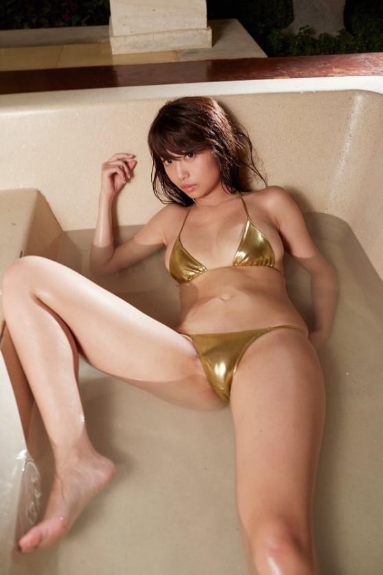 古川真奈美 DVDいけない恋のFカップ谷間と美尻キャプ 画像64枚 11