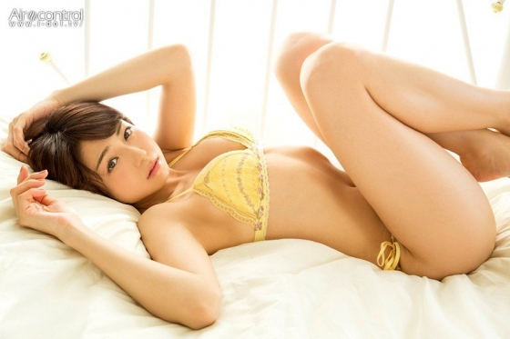 中村静香 しーちゃんスキャンダルのFカップ谷間キャプ 画像45枚 4