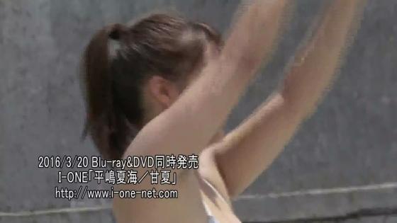 平嶋夏海 週プレの水着姿Fカップ谷間と巨尻グラビア 画像44枚 20