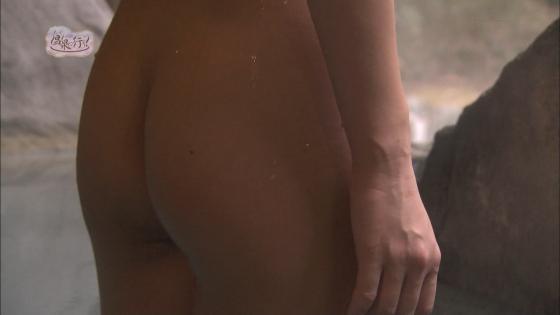柚木しおり もっと温泉に行こう!のお尻の割れ目ヌードキャプ 画像156枚 133