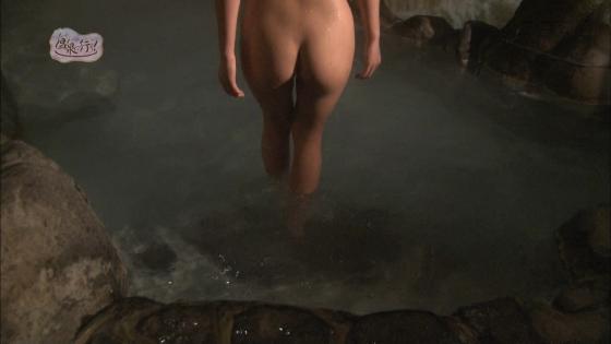 柚木しおり もっと温泉に行こう!のお尻の割れ目ヌードキャプ 画像156枚 149