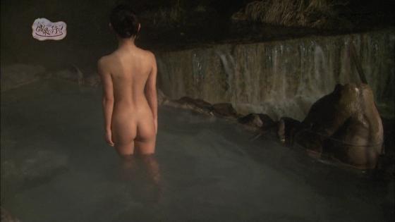 柚木しおり もっと温泉に行こう!のお尻の割れ目ヌードキャプ 画像156枚 150
