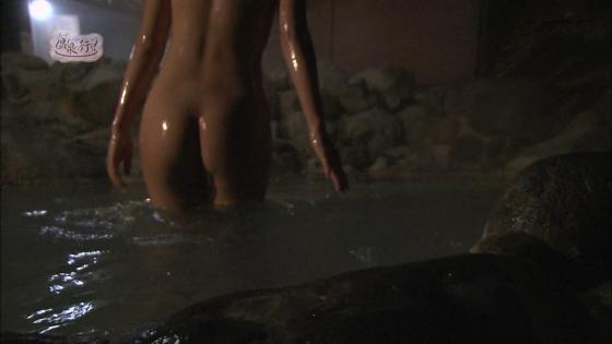 柚木しおり もっと温泉に行こう!のお尻の割れ目ヌードキャプ 画像156枚 153