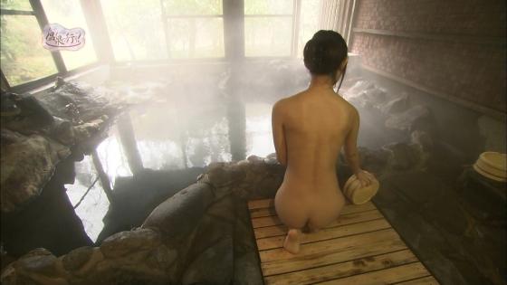 柚木しおり もっと温泉に行こう!のお尻の割れ目ヌードキャプ 画像156枚 31