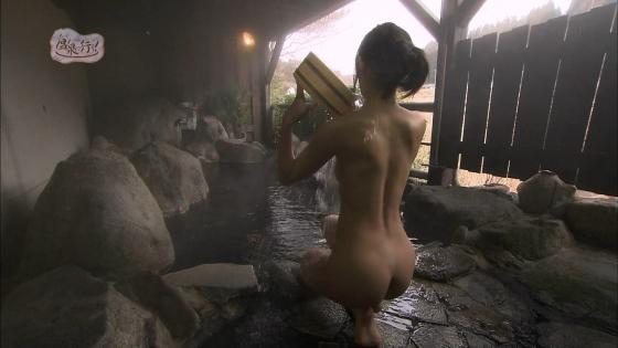 柚木しおり もっと温泉に行こう!のお尻の割れ目ヌードキャプ 画像156枚 49