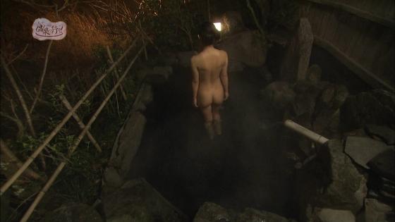 柚木しおり もっと温泉に行こう!のお尻の割れ目ヌードキャプ 画像156枚 72