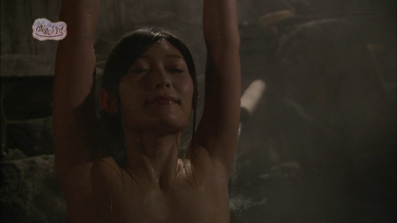 柚木しおり もっと温泉に行こう!のお尻の割れ目ヌードキャプ 画像156枚 80