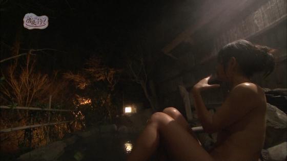柚木しおり もっと温泉に行こう!のお尻の割れ目ヌードキャプ 画像156枚 84