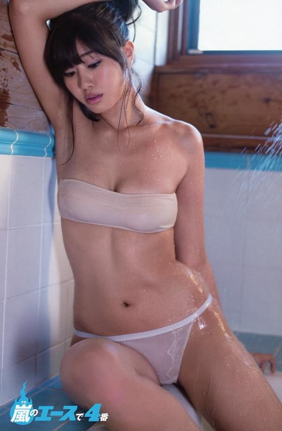 稲村亜美 ヒルナンデスのパンチラ&全開腋キャプ 画像21枚 20