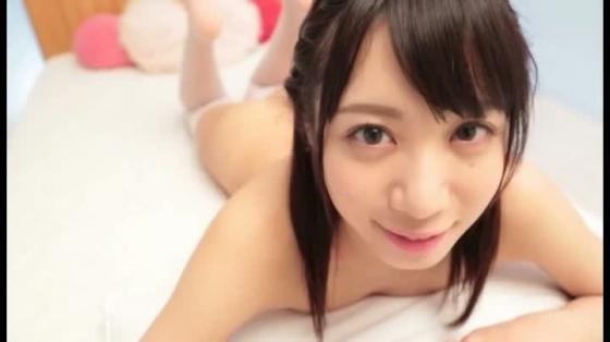 秋月陽向 全力黒髪少女の美少女乳首ポチキャプ 画像41枚 34