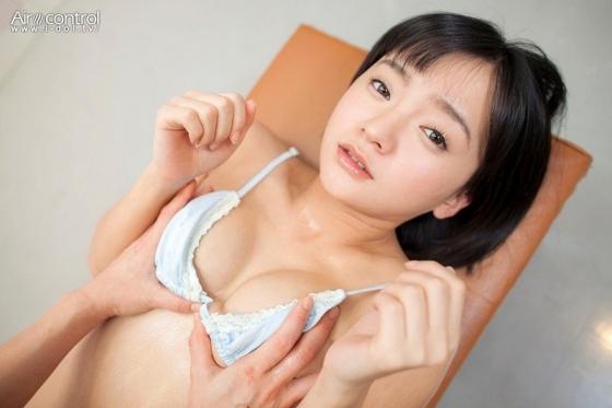 西永彩奈 転校生のお尻と股間食い込みキャプ 画像31枚 4