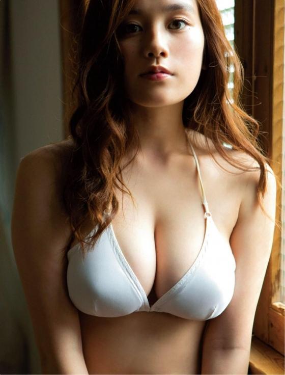 筧美和子 パンチラと太ももをサービスした混浴温泉ロケキャプ 画像28枚 28