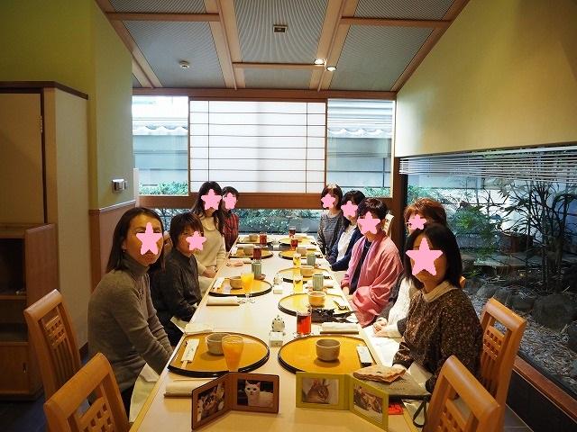 ねこ女子会 in 大阪