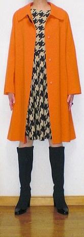ビッグ千鳥 オレンジコート
