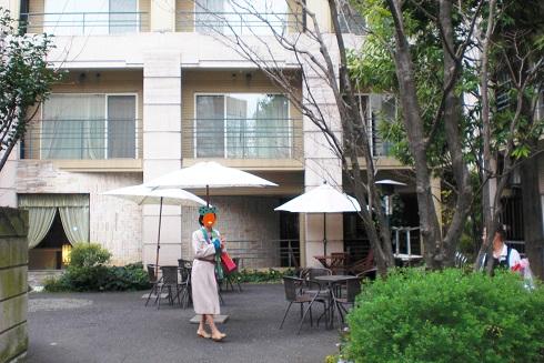 アグネスホテル2