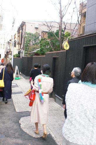 神楽坂散歩3