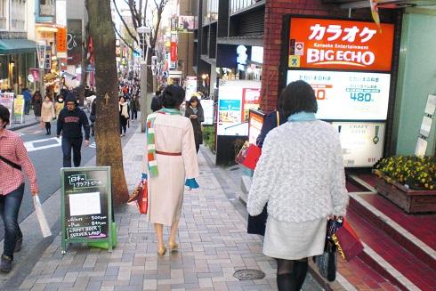神楽坂散歩5