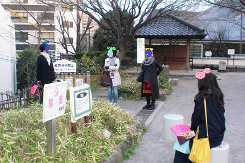 神楽坂散歩8