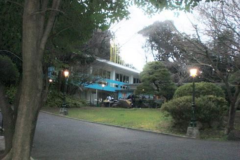 神楽坂散歩 日仏学院2