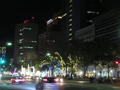 ひろしまドリミネーション2015 1