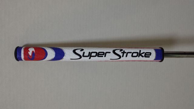 SuperStroke前面