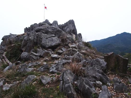 13居鷲岳152