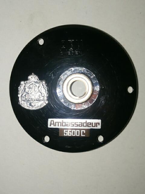 5600C