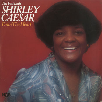 SL_SHIRLEY CAESAR_FROM THE HEART_201602
