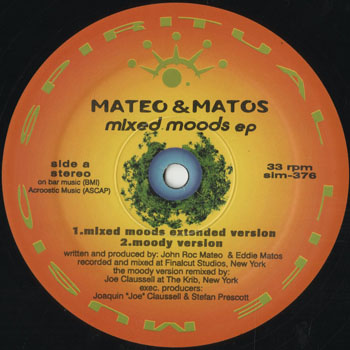 DG_MATEO and MATOS_MIXED MOODS EP_201602