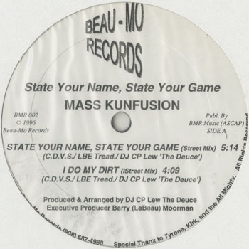 HH_MASS KUNFUSION_STATE YOUR NAME STATE YOUR GAME_201603