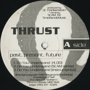 HH_THRUST_PAST PRESENT FUTURE THE EP_201603