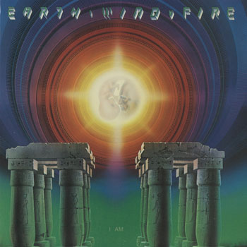 SL_EARTH WIND and FIRE_I AM_201603