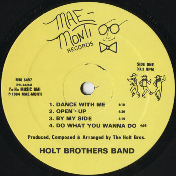 SL_HOLT BROTHERS BAND_HOLT BROTHERS BAND_201603