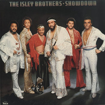 SL_ISLEY BROTHERS_SHOWDOWN_201603