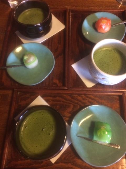 円山茶寮 2