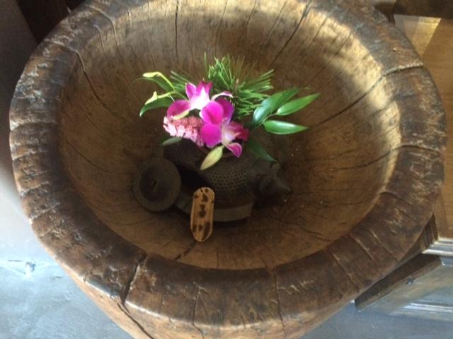 小樽ふるかわ飾り花