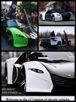 デュバクモータース トマホークEV DUBUK Motors